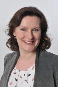 Dr. Elisabeth Rühle-Klingenstein